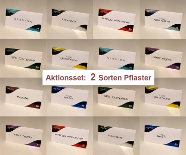 Aktionsset 2 Packungen