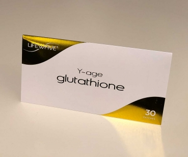Glutathione Patches