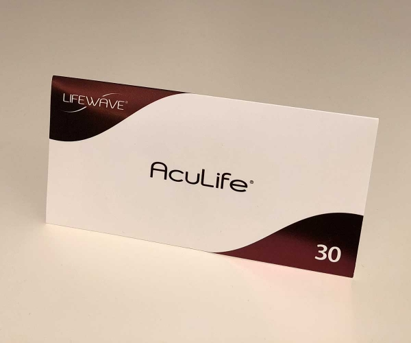 Lifewave Aculife patches