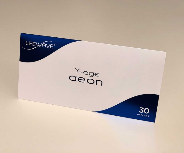 Lifewave Aeon patches